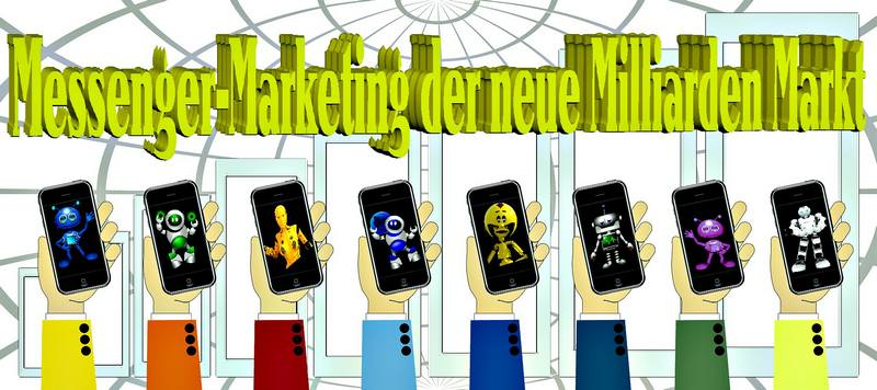 Messenger Marketing 1