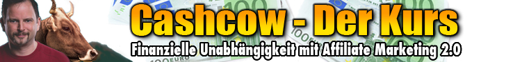 Cashcow Banner